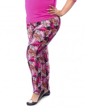 Leggins estampado
