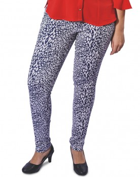 Leggins en animal print