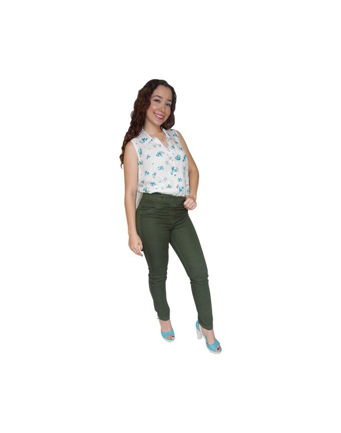 Jean de colores