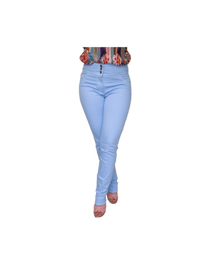 Jean colores